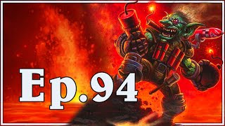 Download Funny and Lucky Moments - Hearthstone - Ep. 94 Video