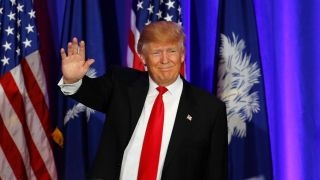 Download How Trump can help race relations in the U.S. Video