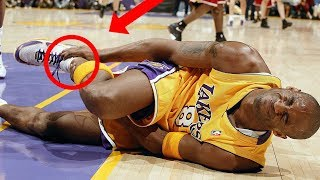 Download 6 WORST NBA INJURIES EVER Video