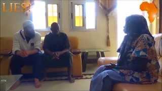 Download Blinde Christin konvertiert zum Islam | Lies! Projekt Afrika Video