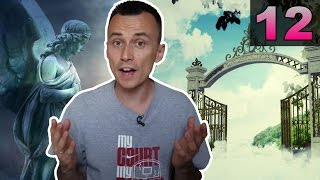 Download 12 FACTS About HEAVEN You Probably Didn't Know !!! Video