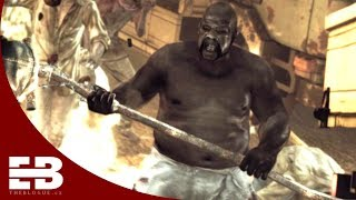Download Resident Evil 5 - all enemies preview and fight Video