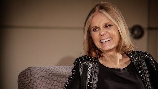 Download Gloria Steinem Video