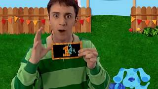Download Blue's Clues: Blue's 123 Time Activities (PC Game) Video