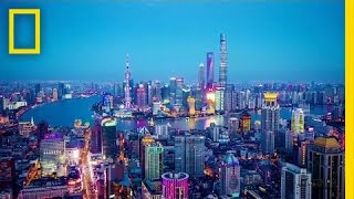 Download A Mind-Bending Walk Through Shanghai | Short Film Showcase Video