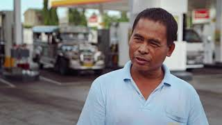 Download Shell #StationStories – Mang Doming Video