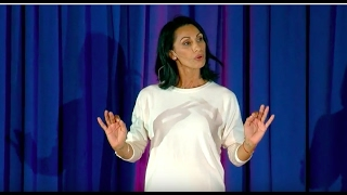 Download How Meditation and Mindfulness are Relative | India Cheema | TEDxMissionViejo Video