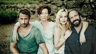 Download A BIGGER SPLASH - New Official Trailer - In Cinemas February 12 Video