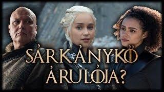 Download Sárkánykő árulója, vajon Varys vagy Missandei elárulja Daeneryst? - Trónok Harca Video