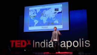 Download Paper Towns | John Green | TEDxIndianapolis Video