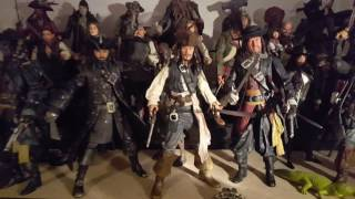 Download POTC Action Figure Collection Video
