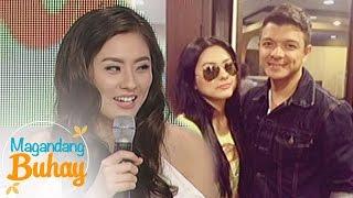 Download Magandang Buhay: Jinri Park's crush Video
