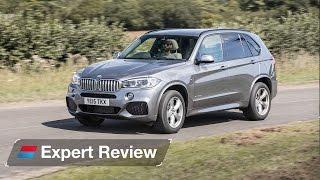 Download BMW X5 car review Video