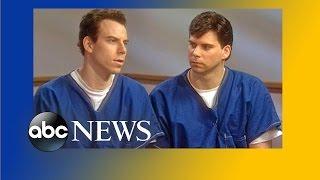 Download Lyle Menendez Speaks Out About Parents' Murder Video