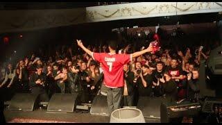 Download Tour Stories - Vol. 3 - Yesterday's Gone Tour UK Leg Video