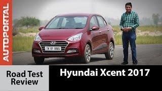 Download Hyundai Xcent 2017 Test Drive Review - Autoportal Video