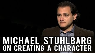 Download Actor Michael Stuhlbarg On Psychologically Creating A Character Video