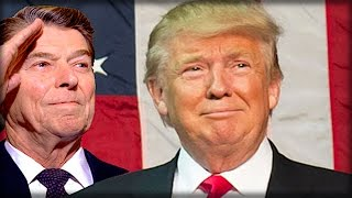 Download BREAKING: TODAY TRUMP IS ABOUT TO BREAK HISTORY & DO THE 1 THING REAGAN NEVER COULD! Video