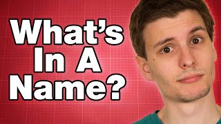 Download How to Pick a Good Username Video