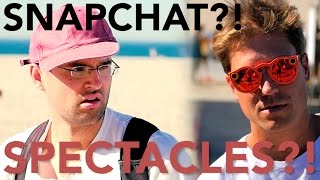 Download Snapchat Spectacles: Venice Beach: vLog 029 Video