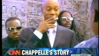 Download Anderson Cooper 360 Dave Chappelle, Pt. 1 of 2 Video