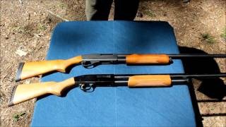 Download Remington 870 VS Mossberg 500 - which one is better? Video