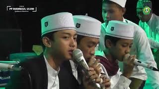 Download Cinta diatas sajadah Pondok Pesantren Mambaul Ulum Modo   Syubbanul Muslimin Video