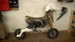 Download Building a MotorHorse??? Video