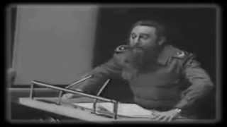 Download El mejor discurso de la historia. Fidel Castro en la ONU, año 1979. Video