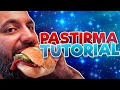 Download PASTIRMA SANDWICH TUTORIAL! Video