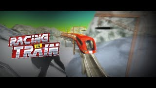 Download Racing in Train - Euro Games - Gameplay trailer Video