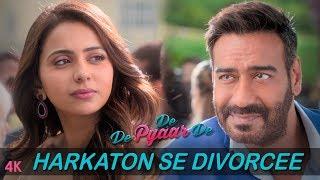 Download DE DE PYAAR DE: Dialogue Promo - Harkaton Se Divorcee | Ajay Devgn | Tabu | Rakul | Releasing May 17 Video