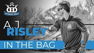 Download 2018 Disc Golf In The Bag | A.J. Risley Video