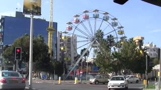 Download Seafront Limassol Cyprus Video