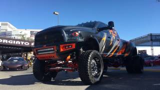 Download Trucks & Jeeps of Sema 2016 | Diesel Shooter Video