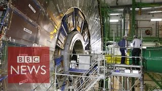 Download What is CERN? In 60 seconds - BBC News Video