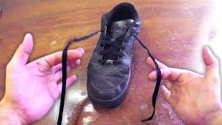 Download Tying a Shoe Video
