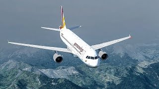 Download Pilot Deliberately Crashes An Airbus A320 Over Europe | Alps Disaster | Germanwings 9525 | 4K Video