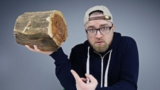 Download The Wood Log Of Mystery... Video