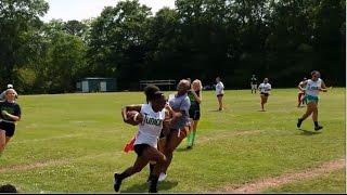 Download Gordo High Girls Flag Football Game!!! Seniors vs. Juniors!! #10MyDaughter Video