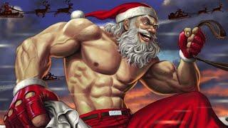 Download Omega Level Mutants: Santa Claus Video