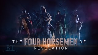 Download Beyond Today - The Four Horsemen of Revelation Video
