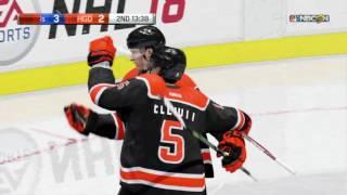 Download NHL® 18 Beta - First EASHL Club Game Video