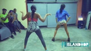 Download #islandHopMondays | Korede Bello - Do Like That | Choreography by Tevin Daniel Video