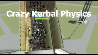 Download Do Large Numbers of Kerbals Behave Like a Fluid? Video