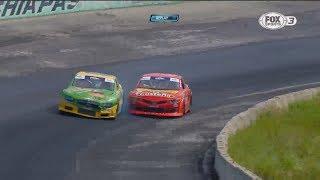 Download NASCAR PEAK México Series 2017. Súper Óvalo Chiapas. Last Laps Video