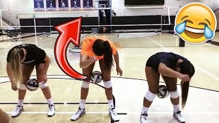 Download BEST VOLLEYBALL TRAINING GAMES (HD) #2 Video