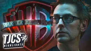 Download Chances James Gunn Could Direct A DC Movie For WB Video