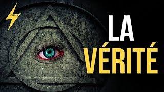 Download VOUS NE VERREZ PLUS JAMAIS LE MONDE DE LA MÊME FAÇON - ON VOUS A MENTI Video