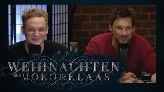 Download Aushalten nicht lachen: Florian David Fitz & Schweighöfer   Weihnachten mit Joko & Klaas   ProSieben Video